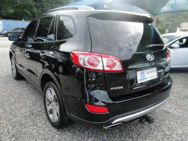 Hyundai Santa Fe GLS 3.5 8V - Foto 5