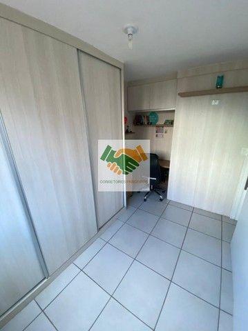 Excelente apartamento com 2 quartos na região de Venda Nova em BH - Foto 3