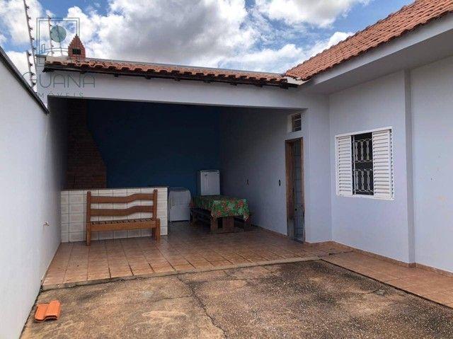 Casa com 5 quartos à venda, 243 m² por R$ 699.000 - Jardim Itália - Cuiabá/MT - Foto 18