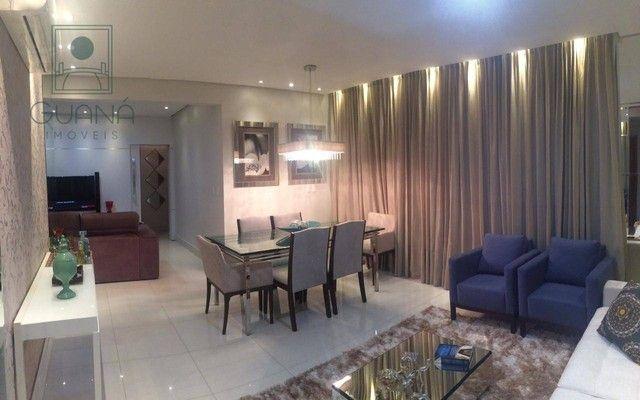 Apartamento com 3 quartos / suítes à venda, 132 m² por R$ 850.000 - Jardim das Américas -