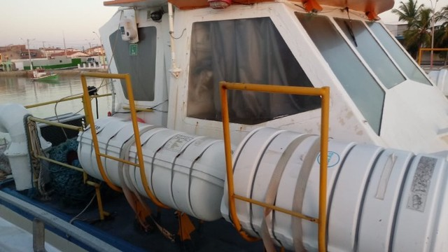 Catamarã 25m - Foto 5
