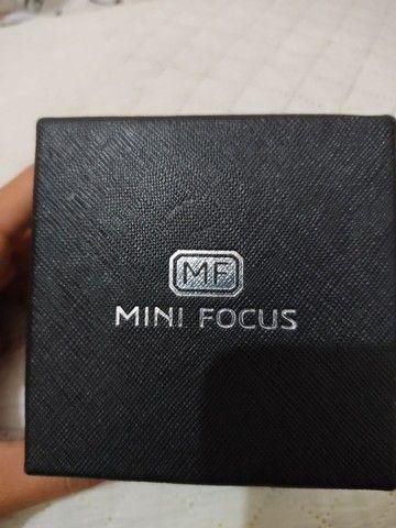Relógio Mini Focus  - Foto 2