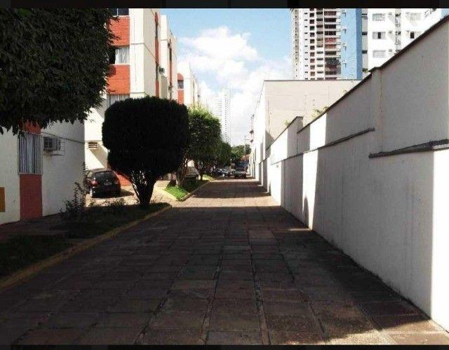 AP Residencial Del Rey - próximo Chuvisco