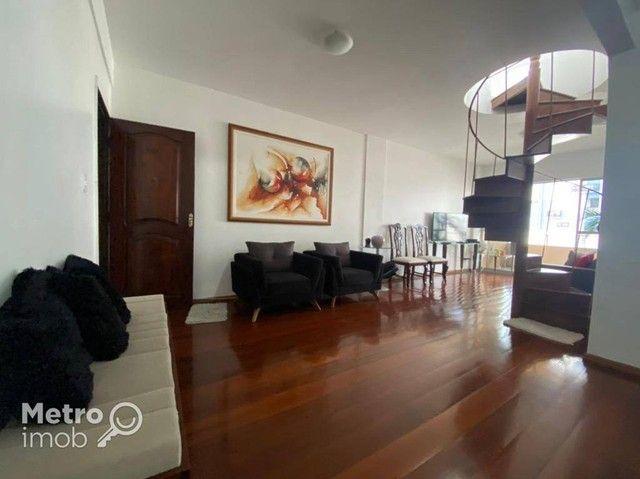 Apartamento com 3 quartos à venda, 250 m² por R$ 800.000 - Ponta Dareia - São Luís/MA - Foto 3