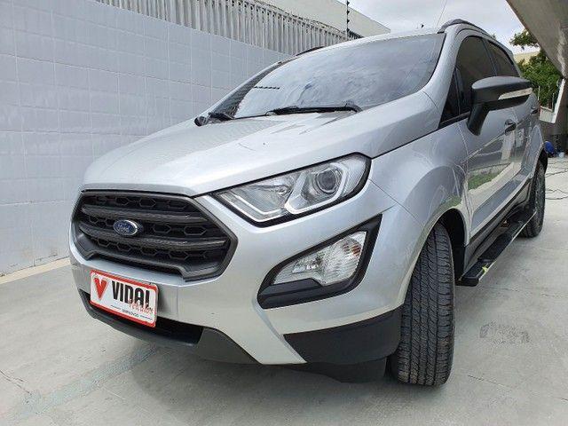 Ford eco sporte 2018 1.5 automática duvidas WhatsApp *  - Foto 6