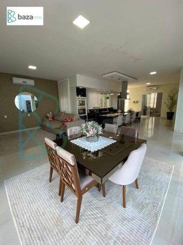 Casa com 5 dormitórios sendo 2 suítes (1 com closet) à venda, 490 m² por R$ 2.000.000 - Ja - Foto 13