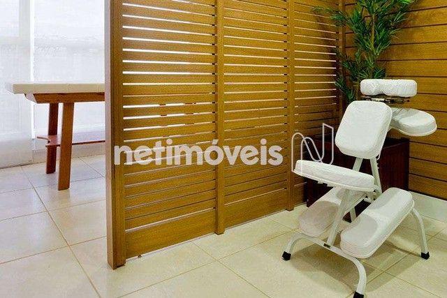 Apartamento à venda com 3 dormitórios em Sul, Águas claras cod:820658 - Foto 10