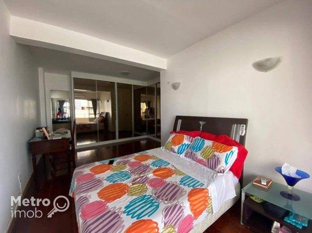 Apartamento com 3 quartos à venda, 250 m² por R$ 800.000 - Ponta Dareia - São Luís/MA - Foto 12