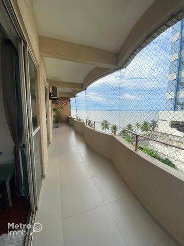 Apartamento com 3 quartos à venda, 250 m² por R$ 800.000 - Ponta Dareia - São Luís/MA - Foto 8