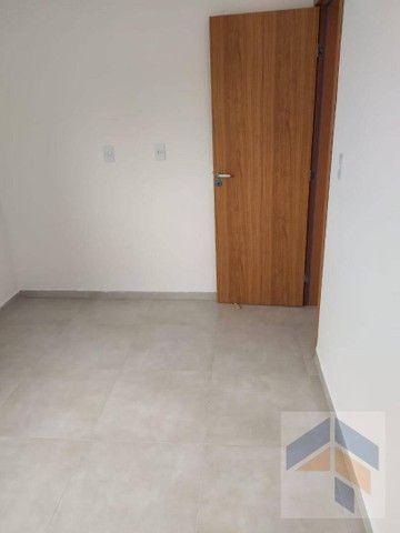 Apartamentos térreos e 1º andar NOVOS c/ 2 Quartos 1 Suíte - a partir de R$200mil - Foto 3