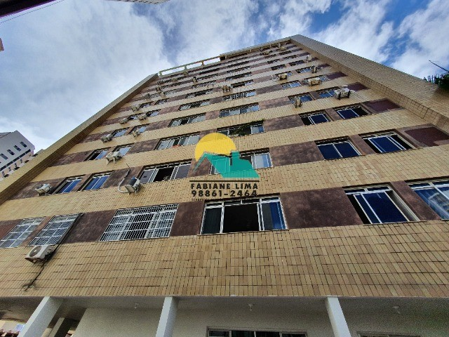 100 % Nascente | Amplo apartamento no Varjota | 3 quartos - Foto 3