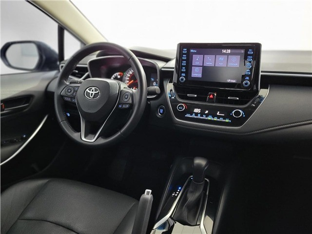 Corolla Xei Automático 2020 Km Atual 6.837 (Quase 0km) Flex - Foto 6