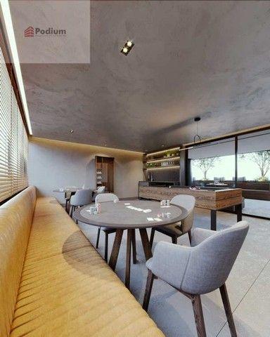 Apartamento à venda com 1 dormitórios em Cabo branco, João pessoa cod:38494 - Foto 13