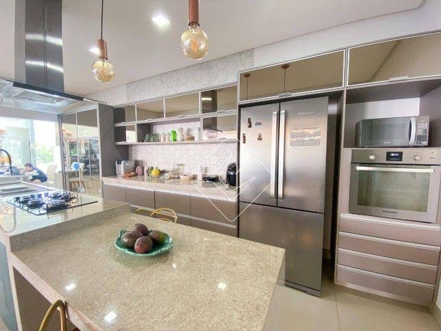 Sobrado com 4 dormitórios à venda, 850 m² por R$ 2.500.000,00 - Residencial Campos Elíseos - Foto 8