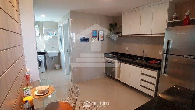 Apartamento com 02 suítes e Varanda no Guararapes (TR17174) MKT - Foto 5