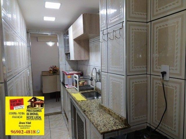 5 Min. Norte Shopping, Tipo Casa De Vila 2Qtos, Aceitando Carta/FGTS - Foto 14