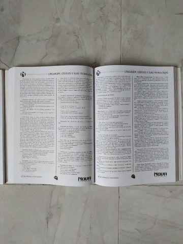 Livro de Gramática (Análise e construção de sentido) - Foto 2
