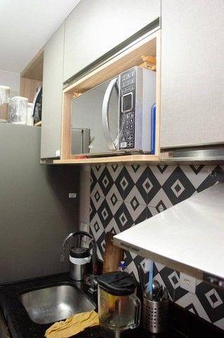 Apartamentos novos com 02 quartos, sua nova casa vizinho ao Shopping - Fortaleza - CE. - Foto 19