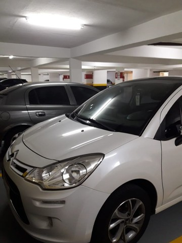 Citroën C3 1.5 Flex. Manual 05 Marchas Tendance 2014. Multimídia BVA e GPS integrado - Foto 5