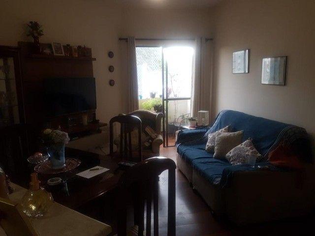 Apartamento à venda com 1 dormitórios em José menino, Santos cod:168377 - Foto 2