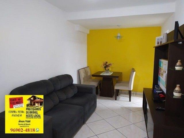 5 Min. Norte Shopping, Tipo Casa De Vila 2Qtos, Aceitando Carta/FGTS - Foto 3