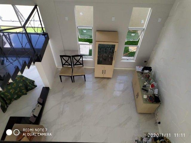 Casa à venda, 360 m² por R$ 1.500.000,00 - Pires Façanha - Eusébio/CE - Foto 16