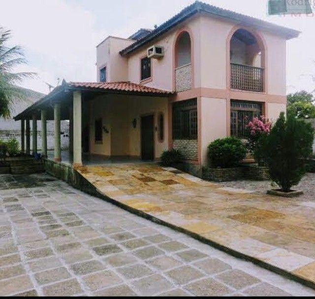 Casa à venda, 250 m² por R$ 360.000,00 - Guaribas - Eusébio/CE