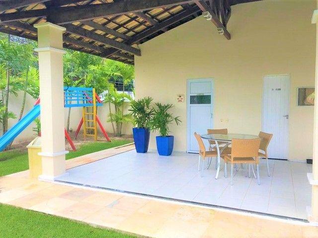 Casa com 4 dormitórios à venda, 170 m² por R$ 420.000,00 - Lagoinha - Eusébio/CE - Foto 17