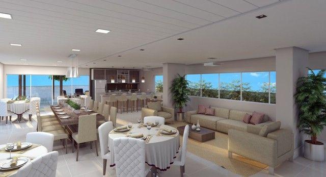 Apartamento na Península da Ponta D'areia, Edifício Solarium com vista mar/lagoa! - Foto 12