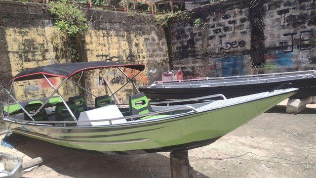 Amanda Botes Construção Naval  - Foto 2