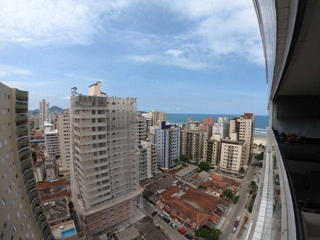 Apartamento à venda com 3 dormitórios em Aviação, Praia grande cod:6154 - Foto 19