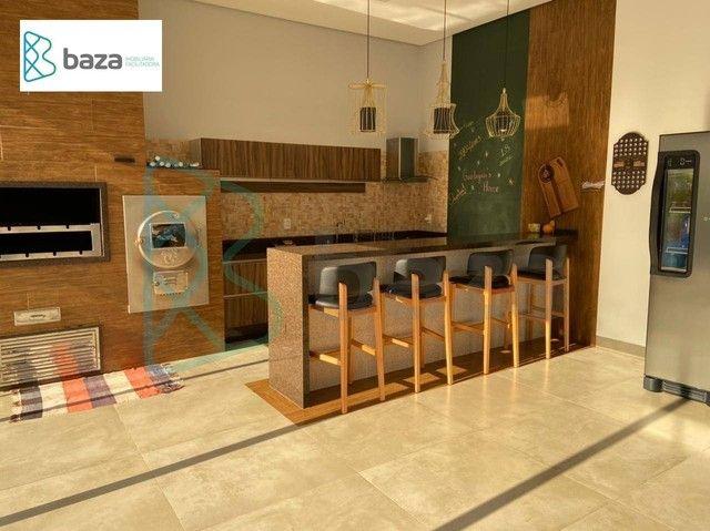 Casa com 5 dormitórios sendo 2 suítes (1 com closet) à venda, 490 m² por R$ 2.000.000 - Ja - Foto 19