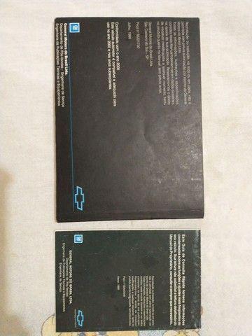 Manual astra 99/00