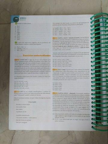 Livros Eleva conjunto de 06 volumes (3° Série e Pré-Vestibular) - Foto 4