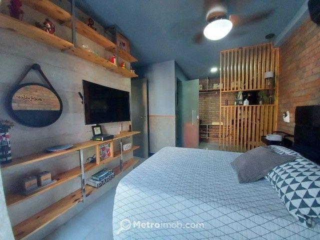 Apartamento com 2 quartos à venda, 68 m² por R$ 530.000 - Jardim Renascença - mn