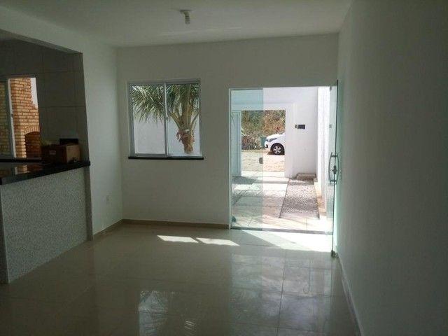 Casa à venda, 90 m² por R$ 250.000,00 - Coité - Eusébio/CE - Foto 8