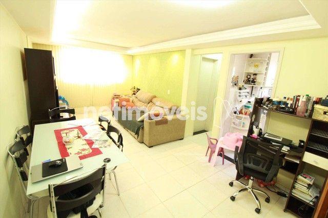 Apartamento à venda com 2 dormitórios em Núcleo bandeirante, Núcleo bandeirante cod:852147