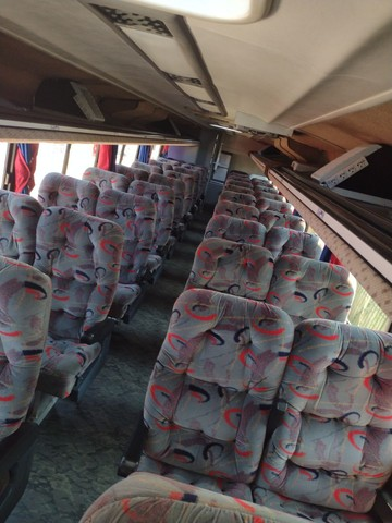 Ônibus busscar o400 - Foto 14