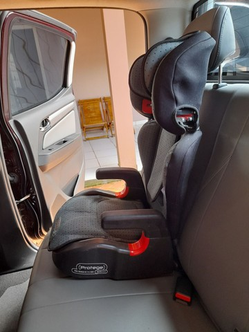 Cadeira para Auto Protege Reclinável