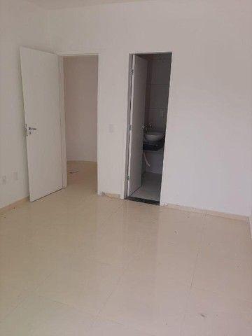 Casa com 3 dormitórios à venda, 128 m² por R$ 317.000,00 - Centro - Eusébio/CE - Foto 14
