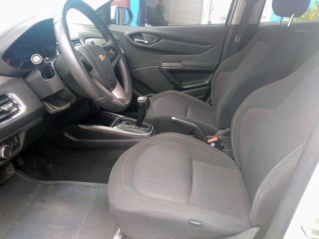 Onix Hatch LT 1.4 8V FlexPower 5p Aut. - Foto 5