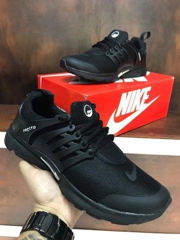 Tênis Nike presto - Foto 4