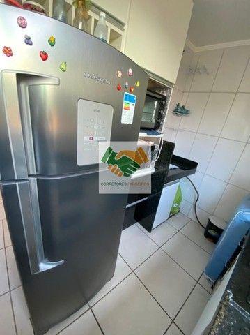 Excelente apartamento com 2 quartos na região de Venda Nova em BH - Foto 9