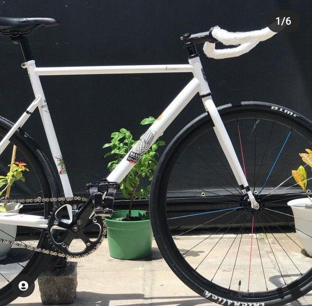 Bike Fixa Raf Cromoly
