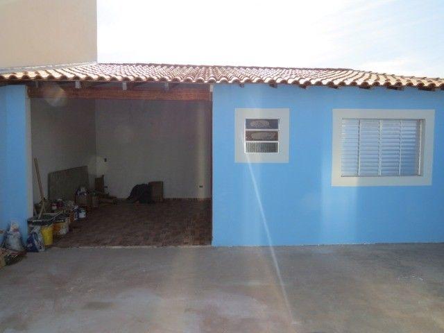 REF 187 Casa Nova com Edícula, Residencial Jardim Adonai, Imobiliária Paletó - Foto 6