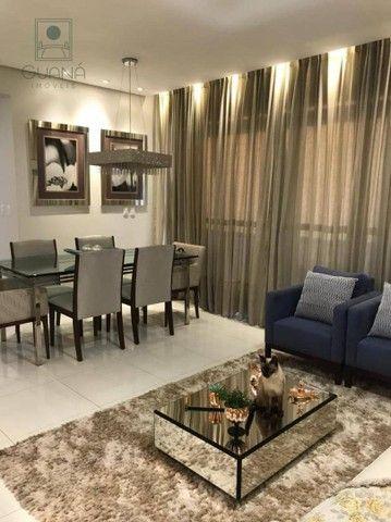 Apartamento com 3 quartos / suítes à venda, 132 m² por R$ 850.000 - Jardim das Américas -  - Foto 10