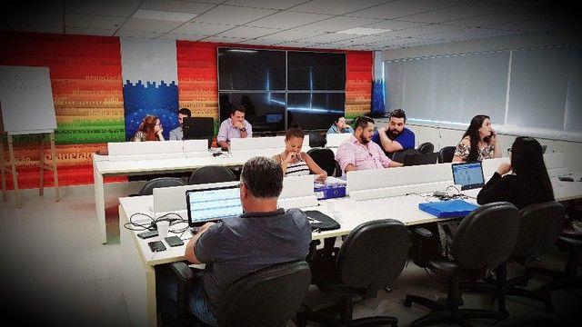 Salas, Escritório e Salas de Reunião - StartUP 50 - InteliWork Coworking - Foto 4