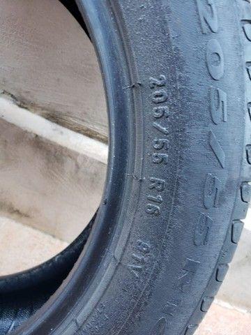 4 pneus Pirelli - Foto 2