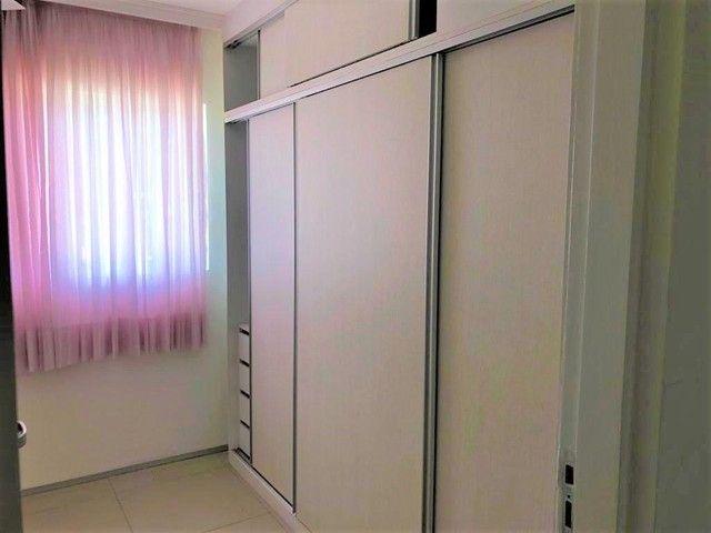 Casa com 4 dormitórios à venda, 170 m² por R$ 420.000,00 - Lagoinha - Eusébio/CE - Foto 18