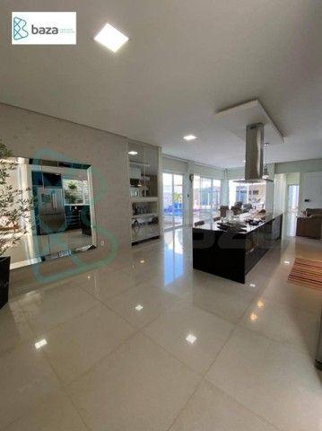 Casa com 5 dormitórios sendo 2 suítes (1 com closet) à venda, 490 m² por R$ 2.000.000 - Ja - Foto 11